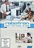 robotron - HIGH TECH MADE IN GDR