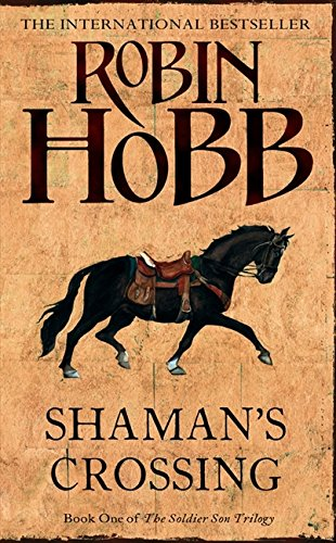 Download Shaman's Crossing (The Soldier Son Trilogy) 0007196148