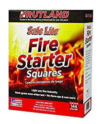 The Top 5 Best Fire Starters for Camping 1