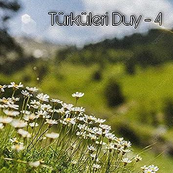 Türküleri Duy 4