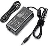 LXHY 19V 3.42A 65W Laptop Charger Compatible with Toshiba Satellite C55 C55D C55T C655 C675 C850 C855D C875 L645 L655D L675 L755 L855 L875 P745 P855 P875 S855, PA3714U-1ACA Power Supply Cord