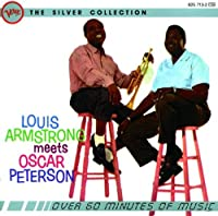 Silver Collection by Louis Armstrong