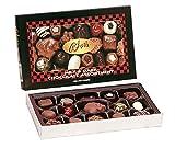 Asher's Chocolates, Milk and Dark Chocolate Assortment,...