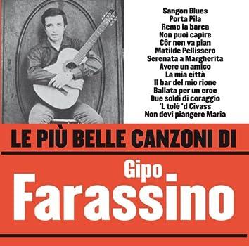 Le più belle canzoni di Gipo Farassino