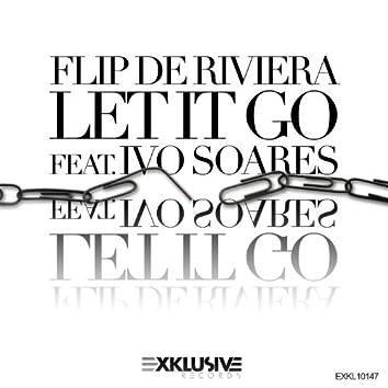 Let It Go EP