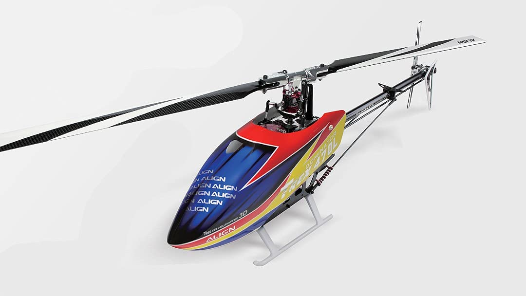 3D RC Ranking TOP6 Helicopter T-REX Quantity limited Combo 470LM Super