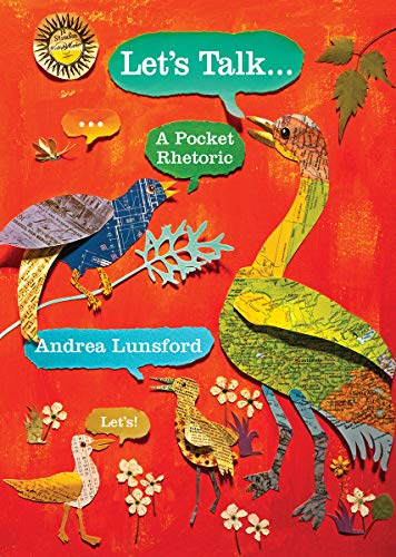 Compare Textbook Prices for Let's Talk...: A Pocket Rhetoric  ISBN 9780393427189 by Lunsford, Andrea
