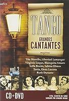 Tango Grandes Cantantes Mujeres