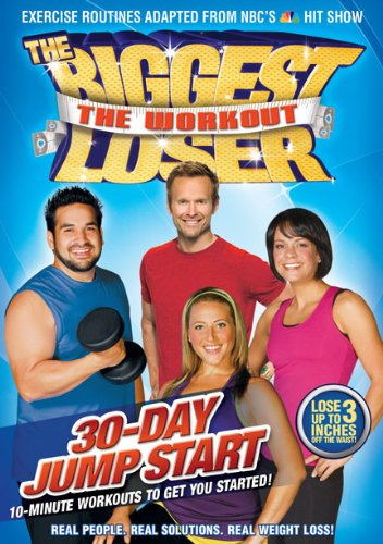 The Biggest Loser: 30-Day Jump Star…