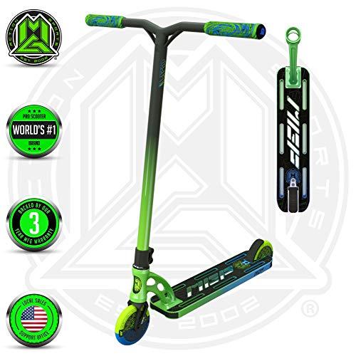 Madd Gear MGP VX9 Team Scooter