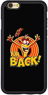 Crash Bandi-coot The Legend is Back iPhone 8 Case/iPhone 7 Case Custom Mobile Phone Shell Cover for iPhone 7 / iPhone 8