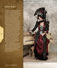 Art of Steampunk, The: Extraordinary Devices and Ingenious Contraptions from the Leading Artists of the Steampunk Movement: 2 #5