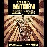 Anthem: The Graphic Novel (Original Soundtrack)