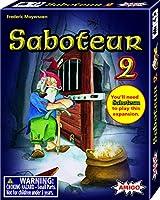お邪魔者2 (Saboteur 2) [並行輸入品] ASI5713 カードゲーム