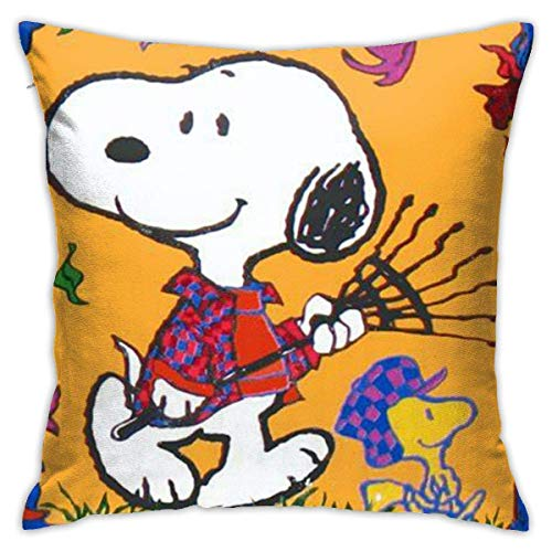 chenjian Fundas de almohada de 45,7 x 45,7 cm en forma cuadrada decorativa para sofá sofá almohada Set