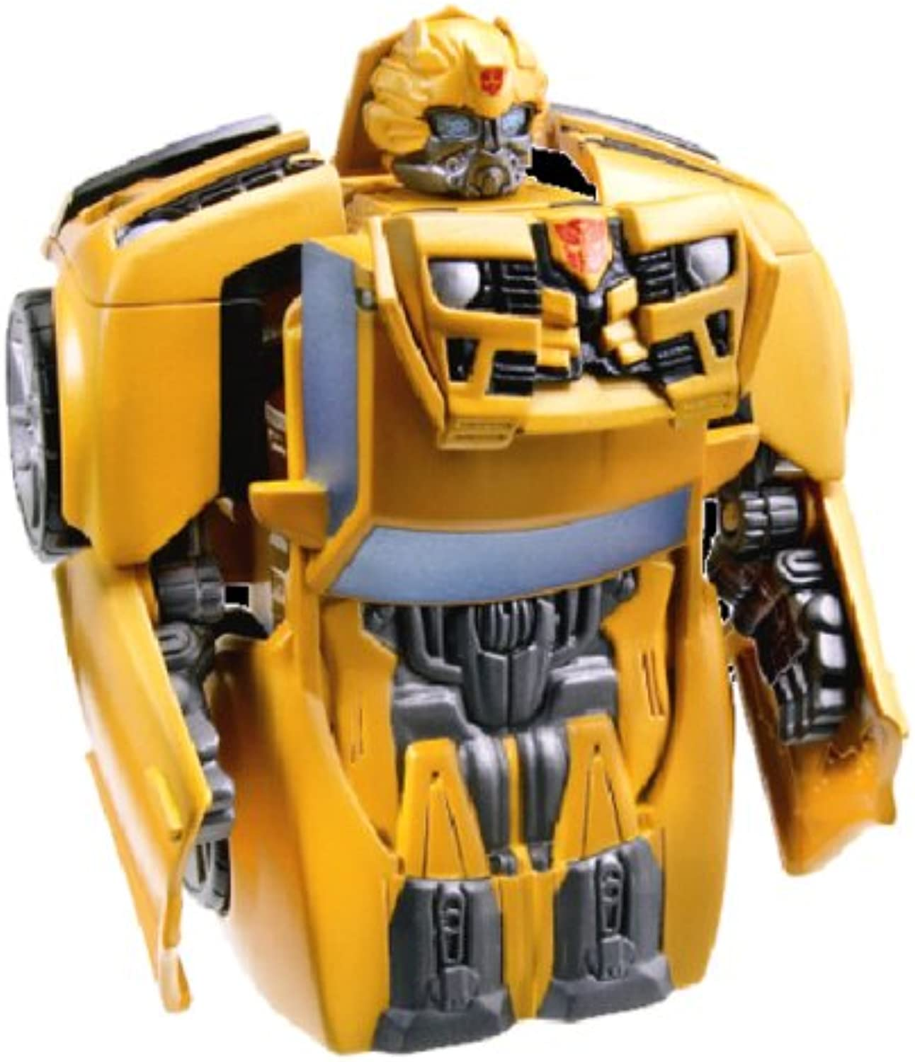 te hará satisfecho Transformers Revenge of the Fallen Transformers Movie Gravitybots GB-02 GB-02 GB-02 Bumblebee (japan import)  tienda en linea