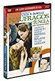 Naufragos en la Jungla v.o.s DVD 1934 Four Frightened People