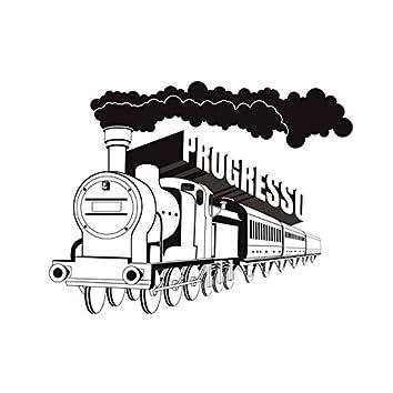 Progresso (feat. Dellino Farmer, Jury Magliolo, Tommaso Colliva)