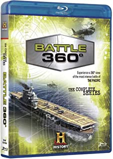 Battle 360: The Complete Series