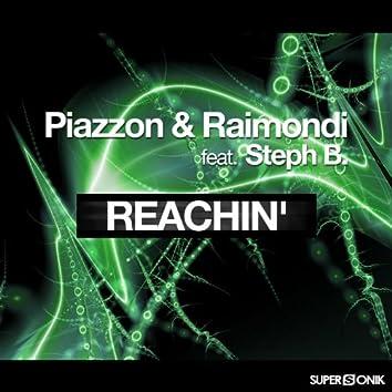 Reachin' (feat. Steph B.)