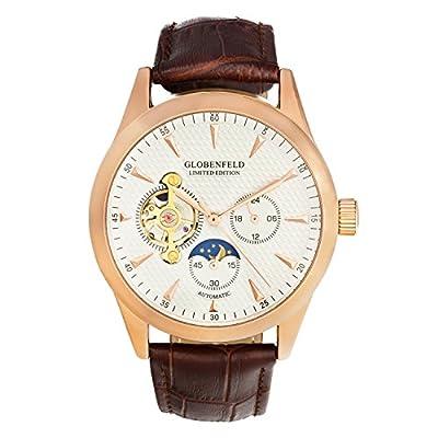 Globenfeld | Limited Edition Automatic Watch