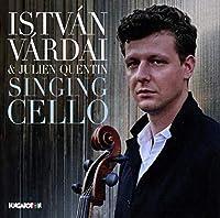 Various: Singing Cello