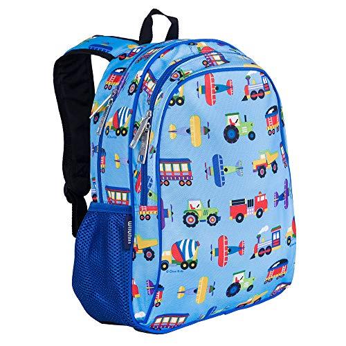Wildkin Kids Elementary School Backpack