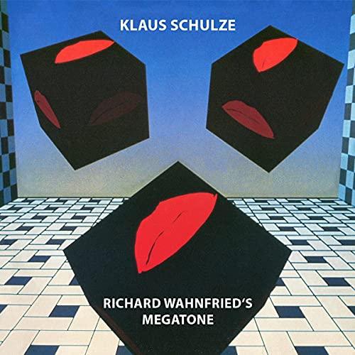 Richard Wahnfried'S Megatone
