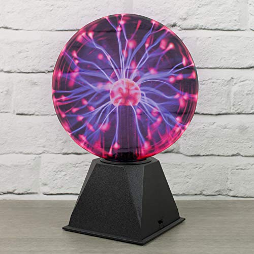 Global Gizmos-Magic Plasma Ball