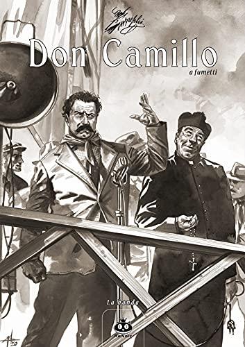 Don Camillo a fumetti. La banda (Vol. 20)