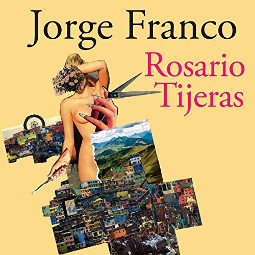 Rosario Tijeras (Spanish Edition) audiobook cover art