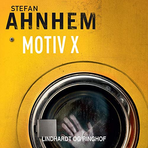 Motiv X cover art