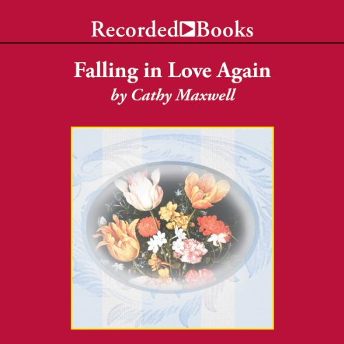 Falling in Love Again  By  cover art
