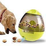 EooCoo Alimentador de comida para perros, Pet Slow Eating Bowl,...