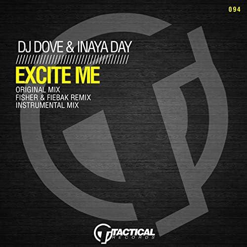 DJ Dove & Inaya Day