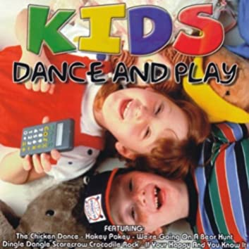 Kids Dance and Play