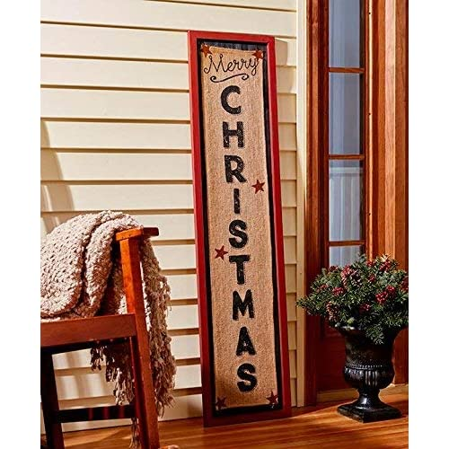 Front Porch Christmas Decorations.Christmas Decorations For Front Porch Amazon Com