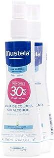 Mustela Crema corporal - 200 ml.