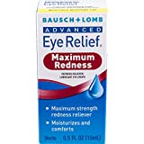 Best Eye Drops For Rednesses - Eye Drops by Bausch & Lomb, for Dry Review