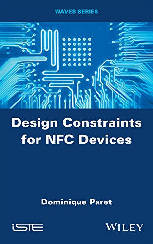 Design Constraints for NFC Devices (English Edition)