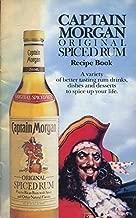 Best captain morgan recipe book Reviews