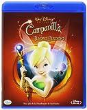 Campanilla y el Tesoro Perdido [Blu-ray]
