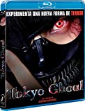 Tokyo Ghoul La Película Blu-Ray [Blu-ray]