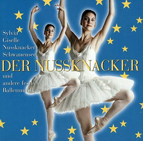 Der Nussknacker und andere festliche Ballettmusik