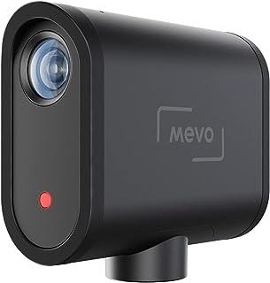 Mevo Start Bezprzewodowa kamera do transmisji na żywo, jakość obrazu HD, sterowanie przez aplikację i przesyłanie strumien...