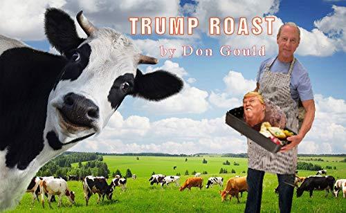 Trump Roast (English Edition)