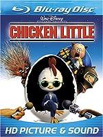 Chicken Little [Blu-ray]