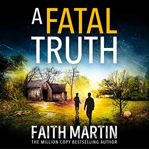 A Fatal Truth: Ryder and Loveday, Book 5
