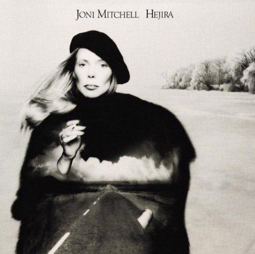 Hejira By Joni Mitchell (1987-08-17)