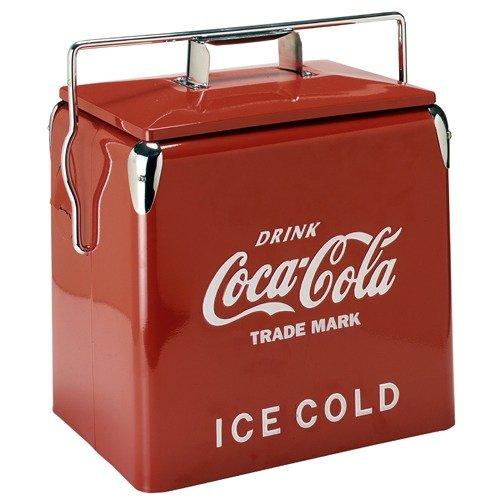 Coca-Cola(コカ・コーラ) Picnic Storage! (RED)